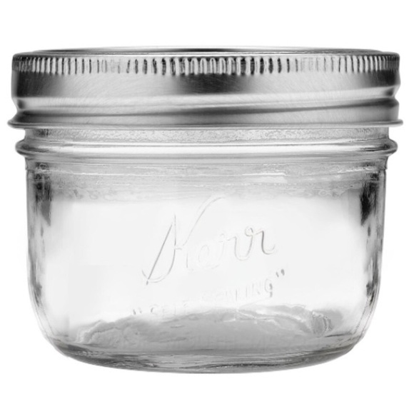 Kerr Other - Kerr Mason Jars case of 12